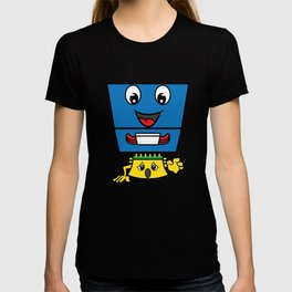 Looking for a colorful and creative tee design. Here's the perfect tee for you!Makes a nice gift too T-shirt