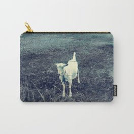 Independent Goat Carry-All Pouch