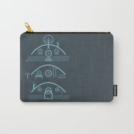 Welcome to Hobbitron Carry-All Pouch