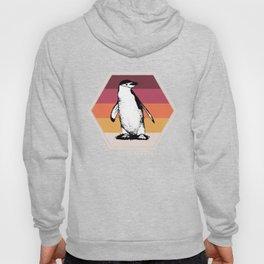 Penguin T-Shirt Hoody