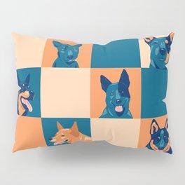 It's a Hard Enough Rough Pillow Sham