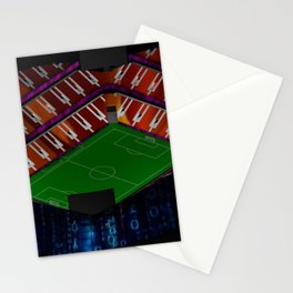 The Capitol Stationery Cards