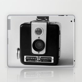 Brownie Hawkeye Laptop & iPad Skin