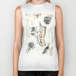 Venus Biker Tank