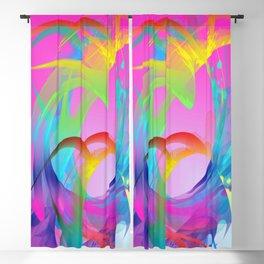 Power and positive energy, 26 Blackout Curtain