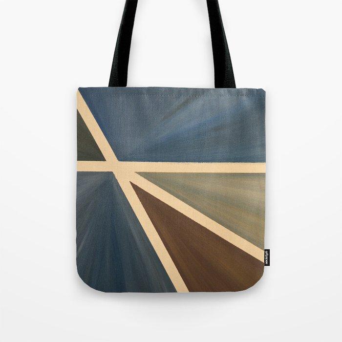 Left Tote Bag