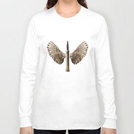 Caliber 30 Bird Long Sleeve T-shirt