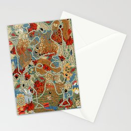 Chaos 3 Stationery Cards