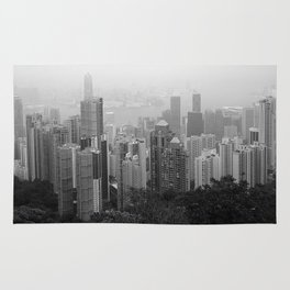Hong Kong Island Rug