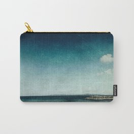 Blackening Skies Carry-All Pouch