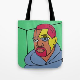The Life of Pablo  Tote Bag