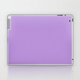 Light Violet Pixel Dust Laptop & iPad Skin