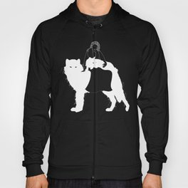 Mother of Wolves Hoody