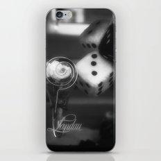 Electra 225 iPhone & iPod Skin