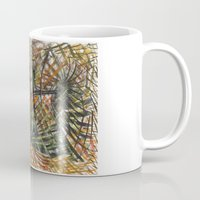 urban Mugs featuring urban by gasponce