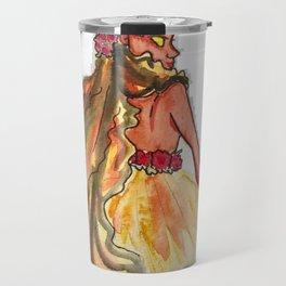 Pele-honua-mea Travel Mug