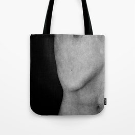 Breath you out Tote Bag