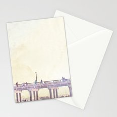 California Dreamin' in NY Stationery Cards
