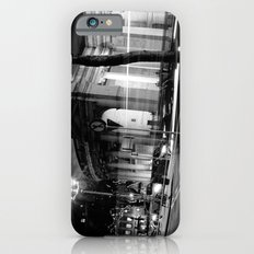 I Wish I May [Black & White] iPhone 6s Slim Case