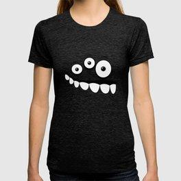 Psychos - Crazy Monsters (Purple) T-shirt