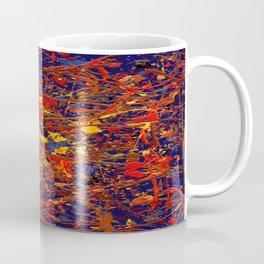 Abstract #725 Coffee Mug