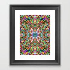 0079 Framed Art Print