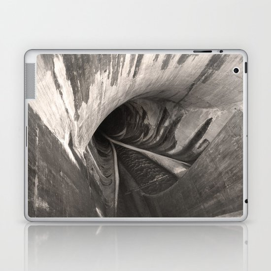 Dam Reticulation - the Void Laptop & iPad Skin