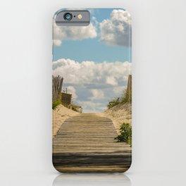 Napeague #30 iPhone Case