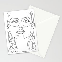 In Perfect Stationery Cards
