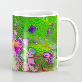 Green Acid Coffee Mug