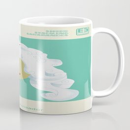 Integrated Circuit (IC) Coffee Mug