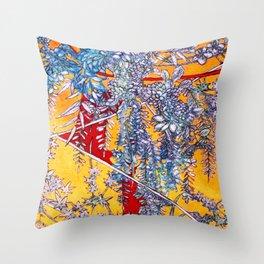 DREAMS  #society6 #decor #buyart Throw Pillow