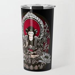 Zen Sapience Travel Mug