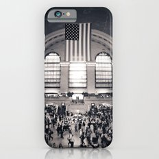 Grand Central Station iPhone 6s Slim Case