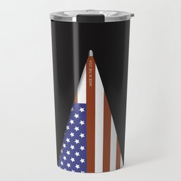 Made in the USA Travel Mug