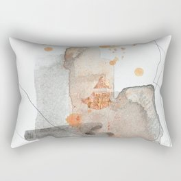 Piece of Cheer 3 Rectangular Pillow