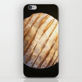Sourdough Striped - 2015 iPhone Skin