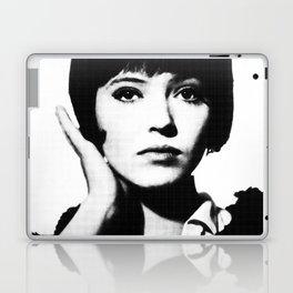 ANNA KARINA Laptop & iPad Skin