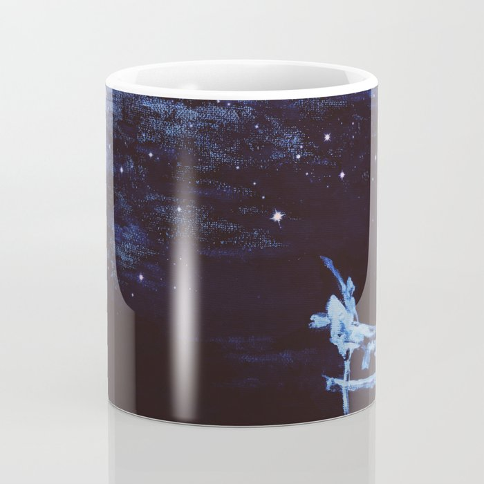 Reaching for Stars Coffee Mug