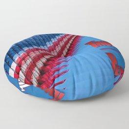 TRUMP-PENCE 16 Floor Pillow