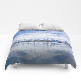 Teton Comforters