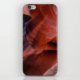 Antelope canyon iPhone Skin