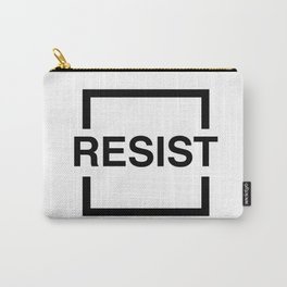 Resist 1 Carry-All Pouch