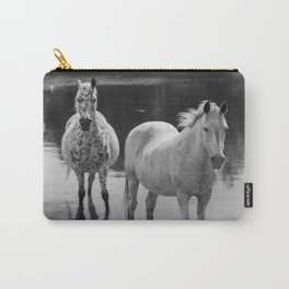 Equine Tranquility Carry-All Pouch