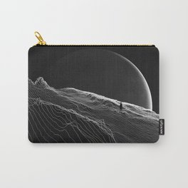 Private version of the world Carry-All Pouch