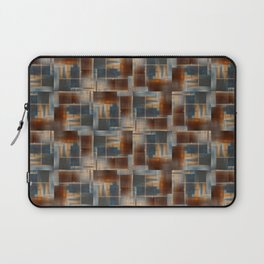 Mosaic Tiled Laptop Sleeve