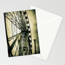 At The Fair Stationery Cards