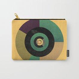 Circle Fibonacci.2 Carry-All Pouch