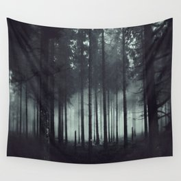 Shadow and Light Wall Tapestry