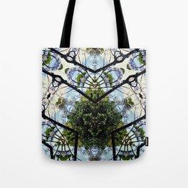 Natural Pattern No 1 Tote Bag